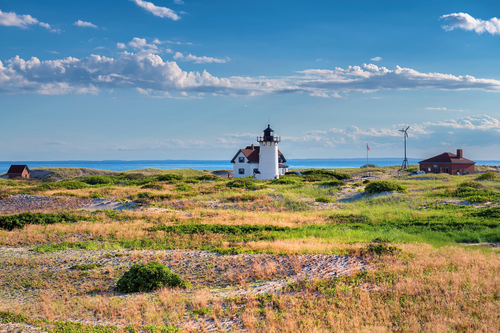 Massachusetts requires out-of-state travelers to self-isolate ©Getty Images/iStockphoto