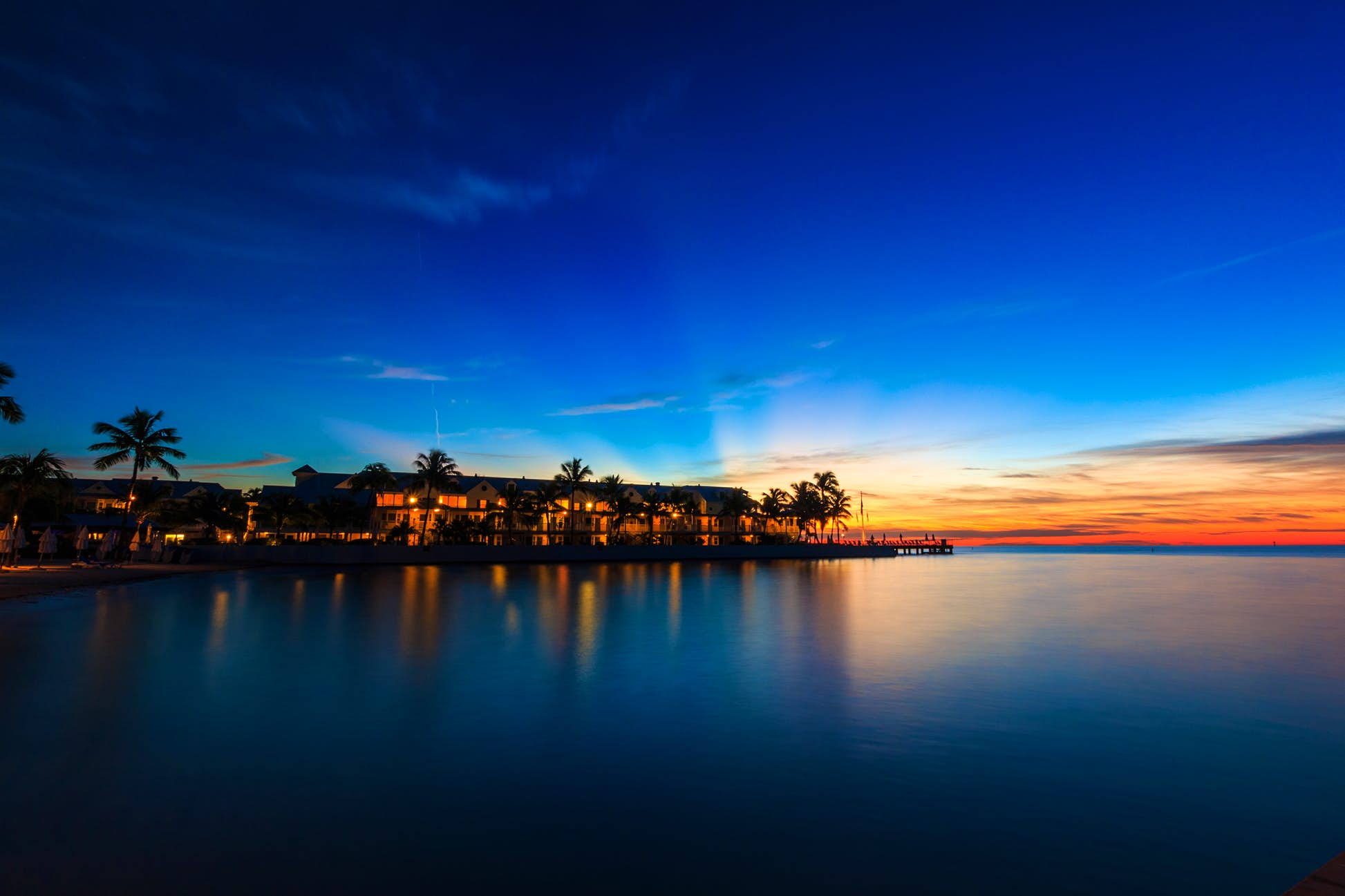Many hotels have reopened in the Keys © Renato Pessanha / 500px