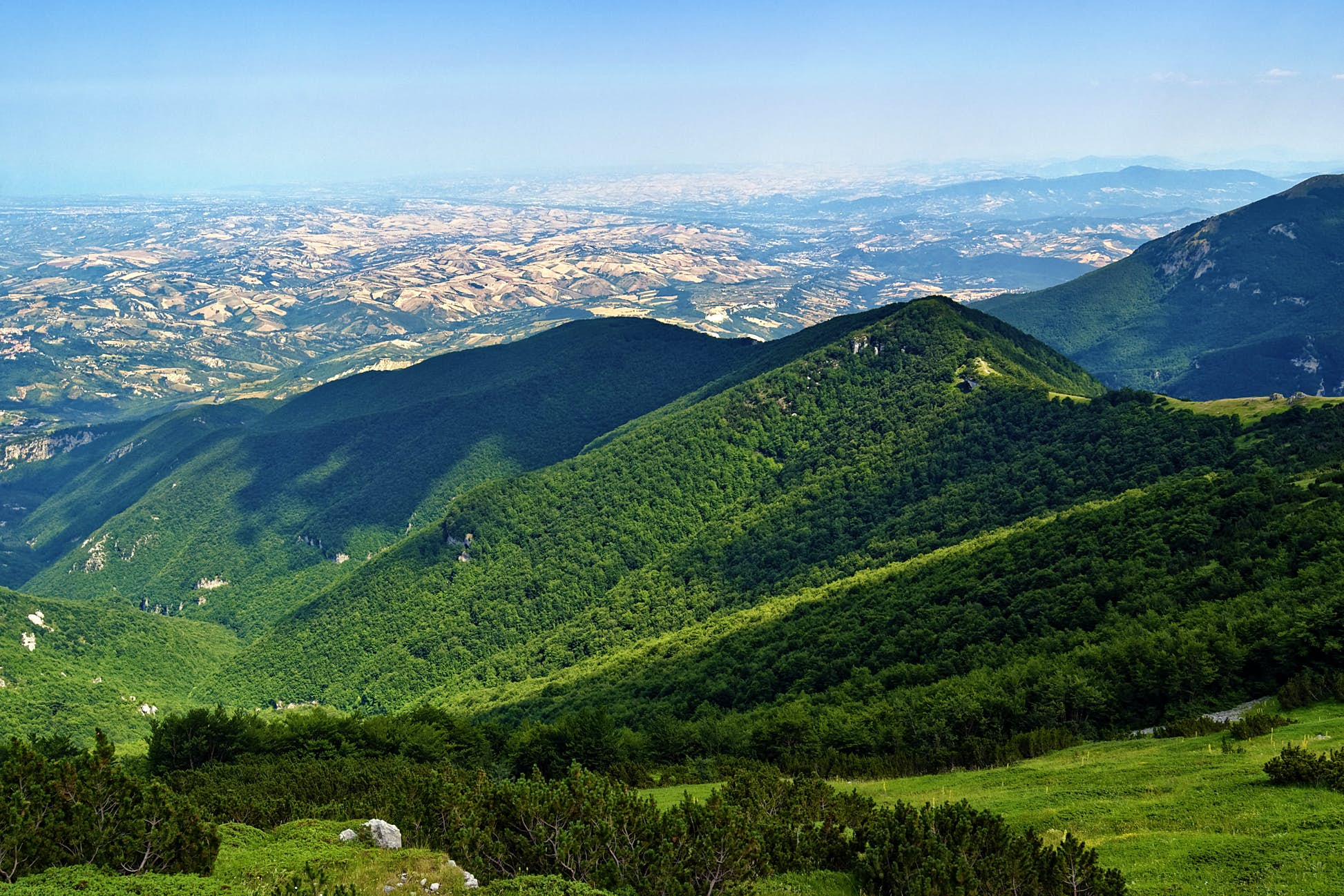 Apennines Mountains (Italy) ©Shoot74/Shutterstock