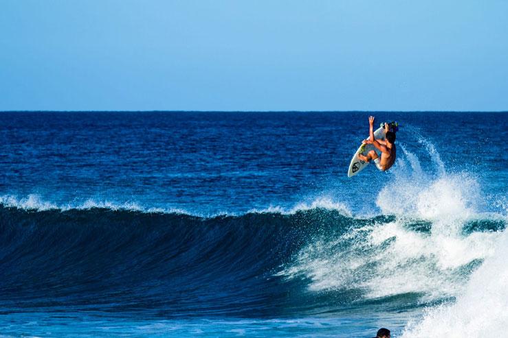 Ricón is a surfer's paradise © James McGraghan / 500px