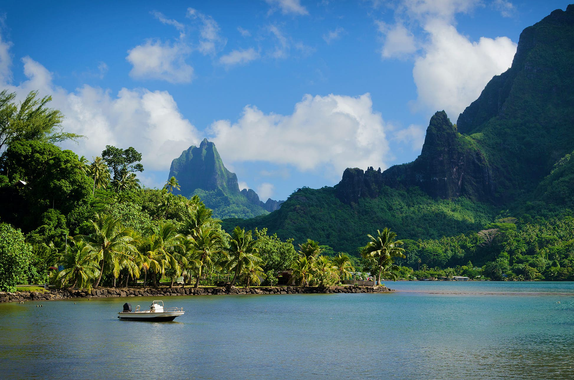 French Polynesia will reopen to international visitors on 15 July © iPics/Shutterstock